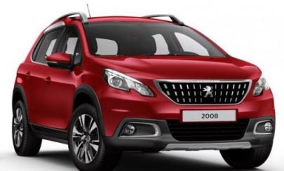 Peugeot 2008 1.2 PureTech 110ch Allure S&S EAT6