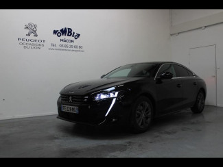 PEUGEOT 508 BlueHDi 130ch SS Allure Business EAT8
