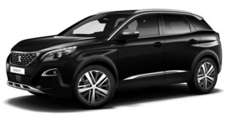 Peugeot 3008 1.5 BlueHDi 130ch €6.c GT Line S&S
