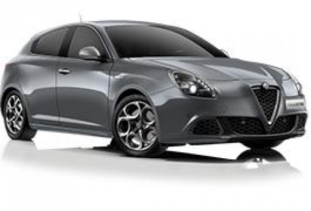 Alfa Romeo Giulietta 1.4 TB MultiAir 150ch Super Stop&Start