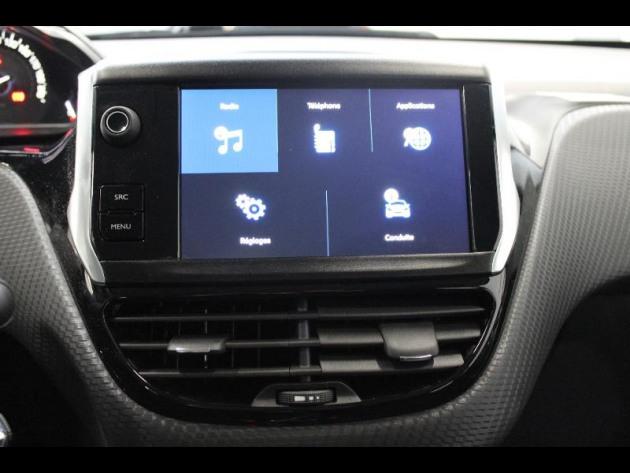 PEUGEOT 2008 16 BlueHDi 100ch 6c Style