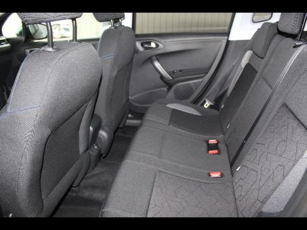 PEUGEOT 2008 12 PureTech 110ch E6c Style SS EAT6