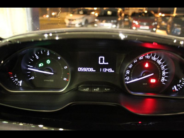 PEUGEOT 208 16 BlueHDi 100ch Active 5p