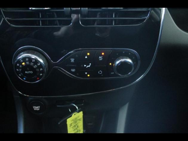 RENAULT Clio 15 dCi 90ch energy Intens eco 90g