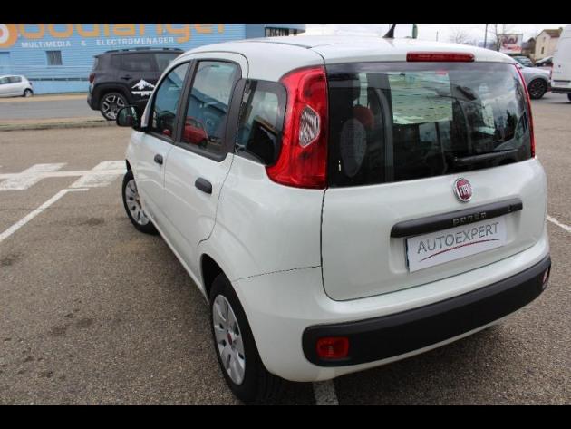 FIAT Panda 12 8v 69ch
