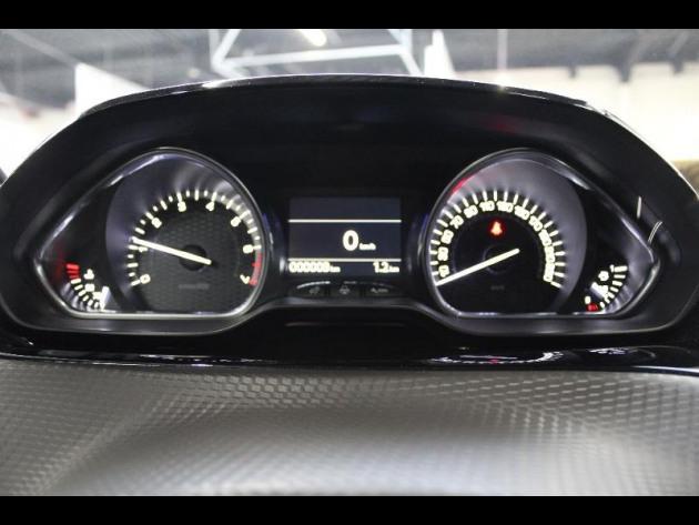 PEUGEOT 2008 12 PureTech 130ch E6c GT Line SS