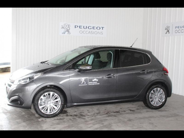 PEUGEOT 208 12 PureTech 110ch E6c Allure SS 5p