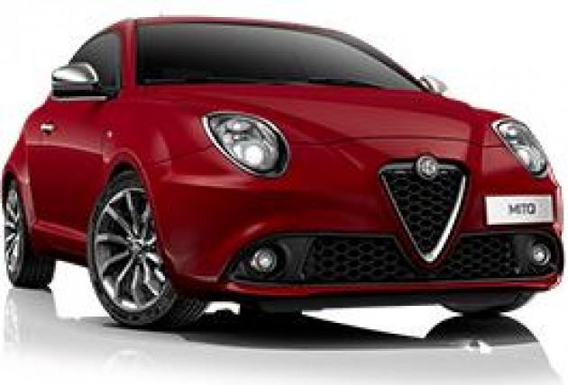 Alfa Romeo MiTo 0.9 Twin Air 105ch Imola Stop&Start