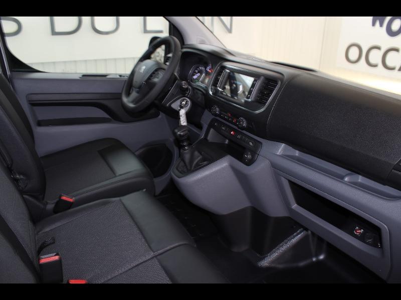 voiture occasion peugeot expert fg standard 20 bluehdi 120ch premium pack ss. Black Bedroom Furniture Sets. Home Design Ideas